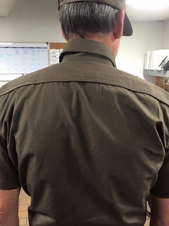 New uniform design | Page 3 | BrownCafe - UPSers talking