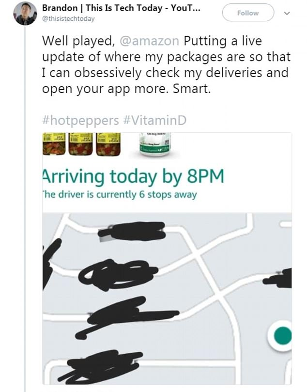 You Now Ups Map Packages Exactly With Where - About Upsers See Lets Talking Are Browncafe Your Real-time Amazon