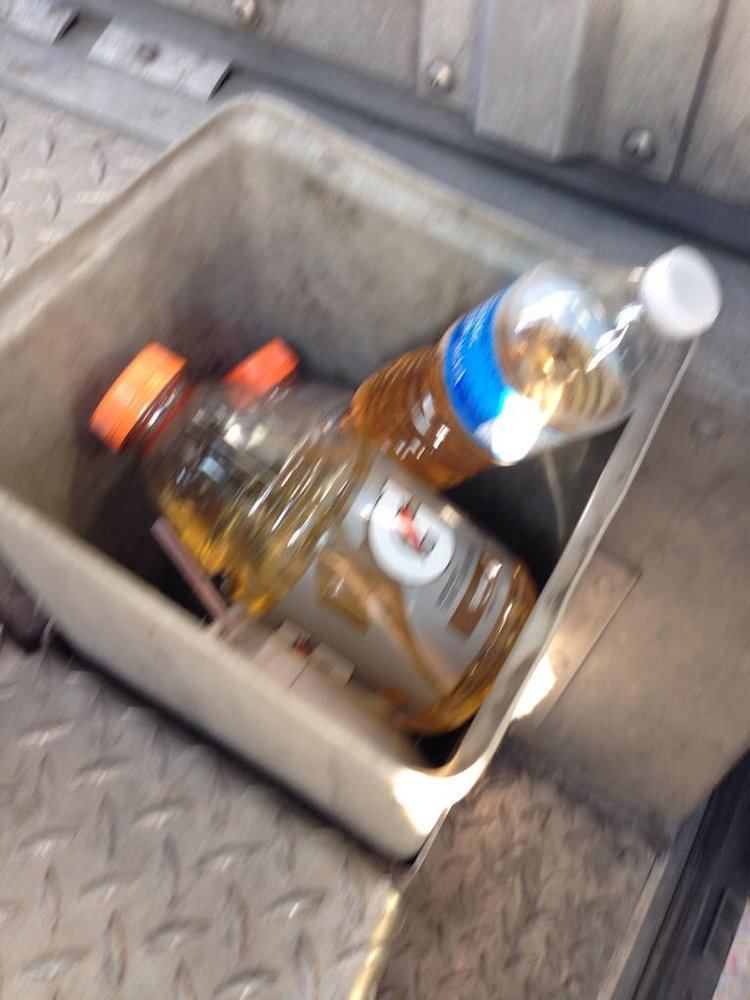 Pcm Cars Com >> Urine bottles in package cars. | Page 2 | BrownCafe - UPSers talking about UPS